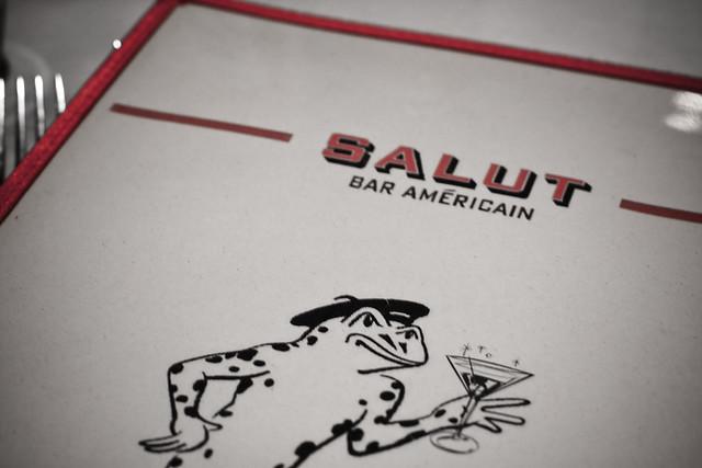 Day 349 ~ salut