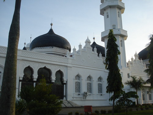 Mesjid Raya Banda Aceh