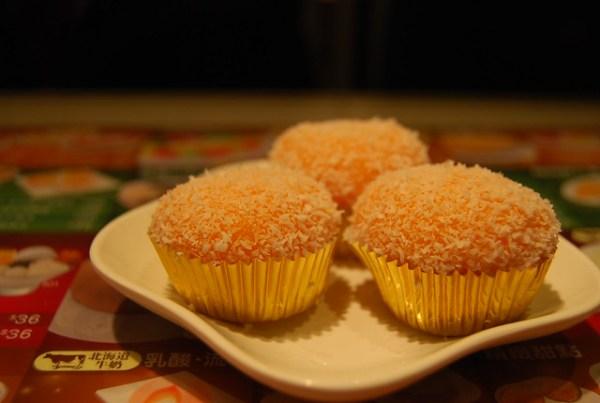Pasteles del Hui Lau Shan