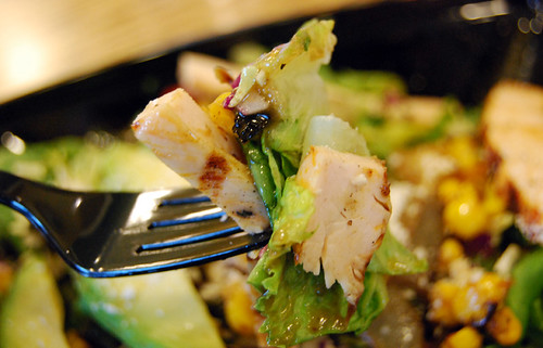 Rubios salad