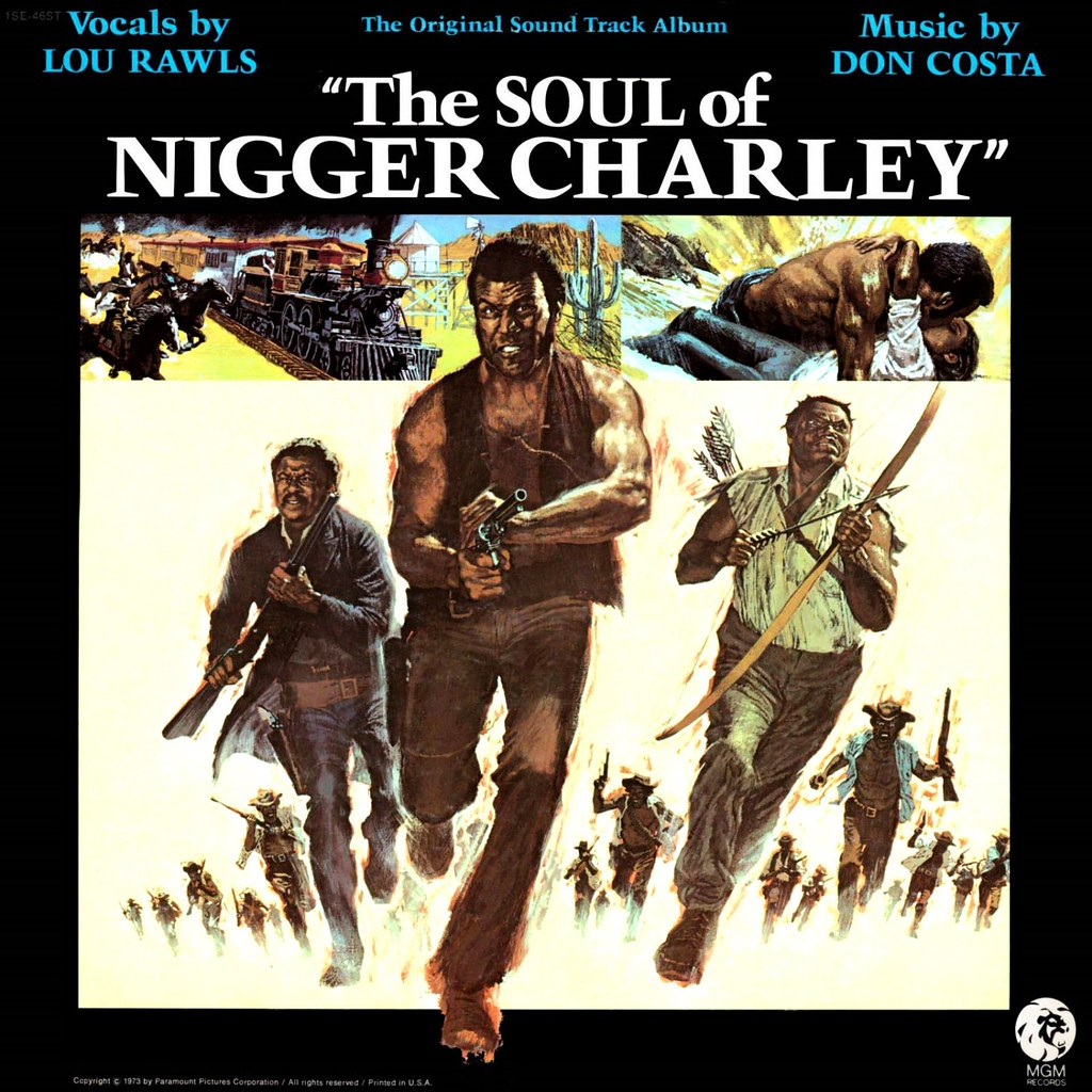 Don Costa - The Soul of Nigger Charley