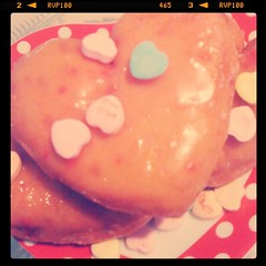 My heart sweets for you~