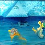 "catfish seahorse <a style=""margin-left:10px; font-size:0.8em;"" href=""http://www.flickr.com/photos/30723037@N05/5242239163/"" target=""_blank"">@flickr</a>"