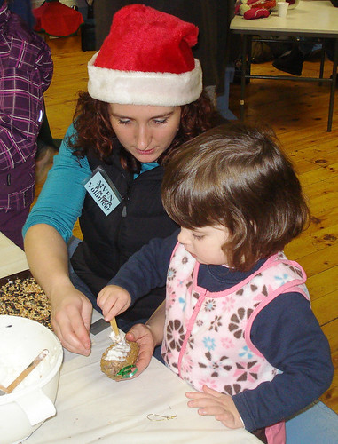Seasonal Celebrations at the Mill