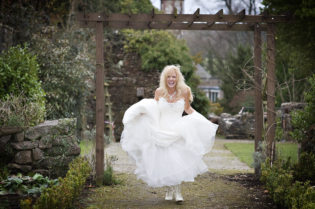 north wales beautiful wedding photographer