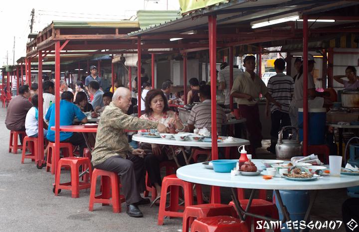 20101224 Ah Her Bah Kut Teh @ Klang-31