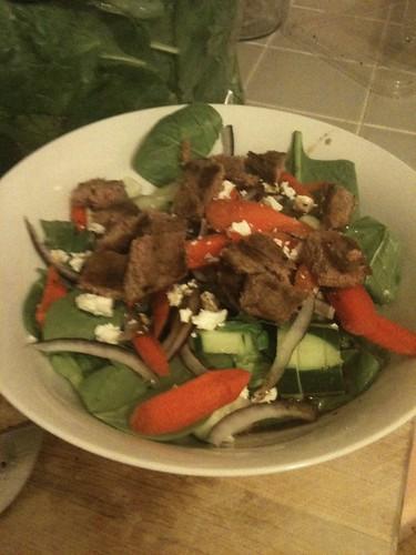 15 Minute Dinner