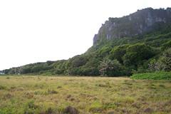 Ritidian Coastal View