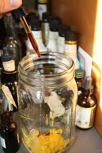 Aromatic bitters 2