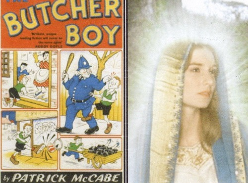 The Butcher Boy/ Sinead O'Connor