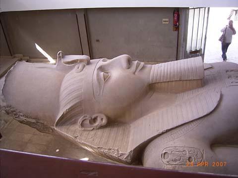 Pharaoh : Ramses II_monmajhi