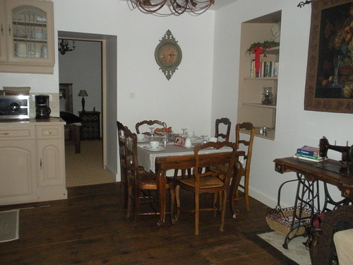 Maison 20, Eymet