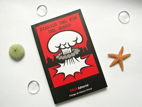 Diarios del fin del mundo, 2a edicion