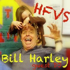 Guest DJ: Bill Harley