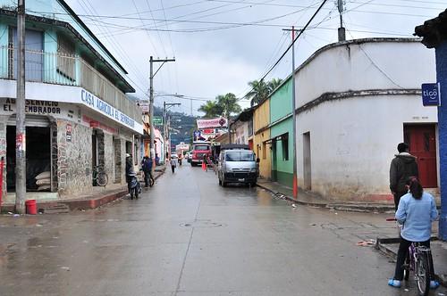 KLR 650 Bike Trip Guatemala 29