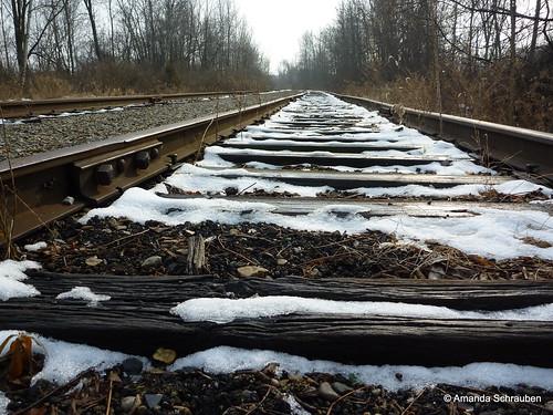 345/365 On the Tracks