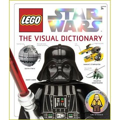 LEGO Star Wars: The Visual Dictionary