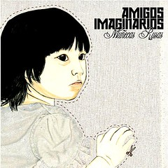 Amigos Imaginarios - Muñecas Rusas