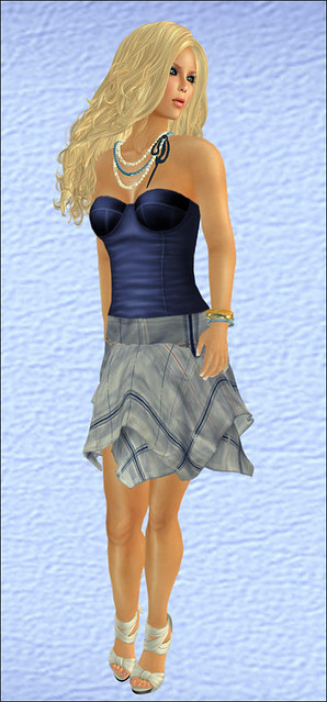 Blue Afternoon -- LOTD 1.20.11