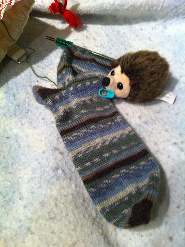 MTT Socks 05