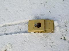 Arctic GIs