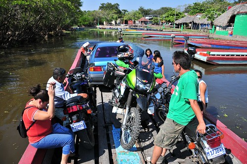 KLR 650 Bike Trip Guatemala 31