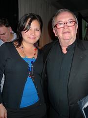 with the legend... Chef Juan Mari Arzak!