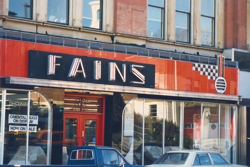 Fains Carpet Store Providence RI