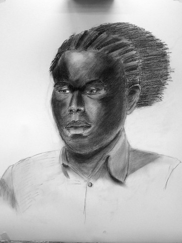 Portrait Course 2011-01-10 # 3