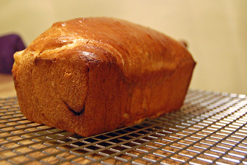 Cinnamon Bread 1