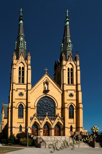 St. Andrews Catholic Church