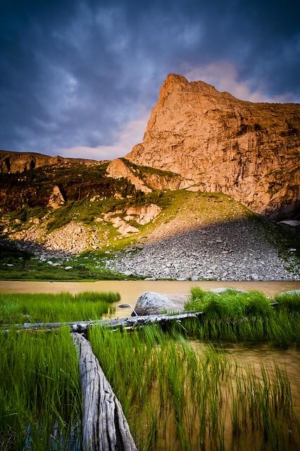 """Music"" Westcliffe~Colorado~Lake~Mountains~Landscape~Photography"