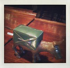 Donkey Butt