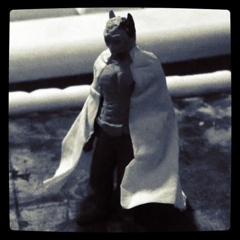 1/35 batman 制作中