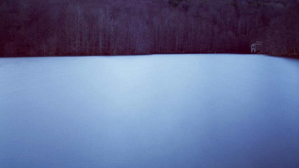 Llac de Santa Fe (Montseny)
