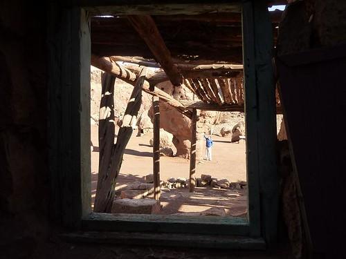 Grand Canyon 25 - Hatch 13 Stone House inside 1