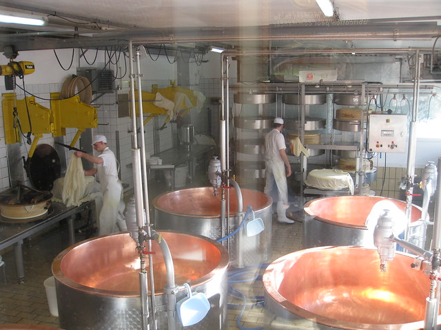 Beaufort making