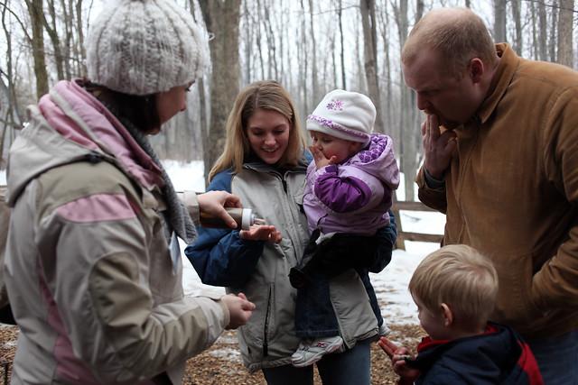 Sugarbush Trail Tour