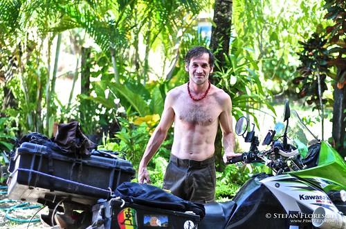 KLR 650 Trip Costa Rica 275