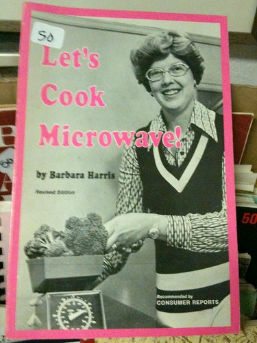 Let's Cook Microwave!