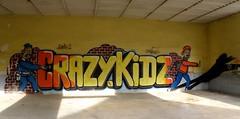 Crazy Kidz