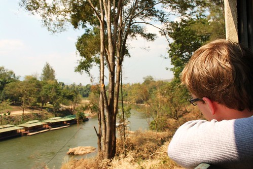Along the River Kwai