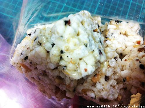 [鳴謝]RITA的愛心~來自家鄉旭西食品廠.米香 @VIVIYU小世界
