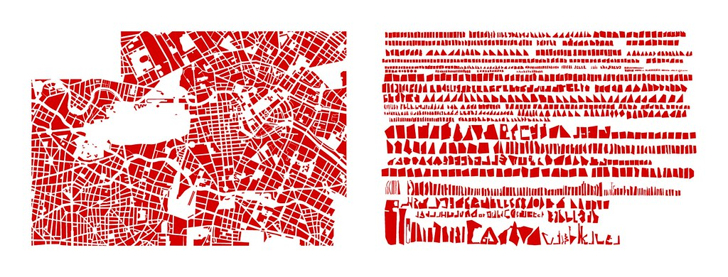 Hung Out to Dry: A Taxonomy of City Blocks