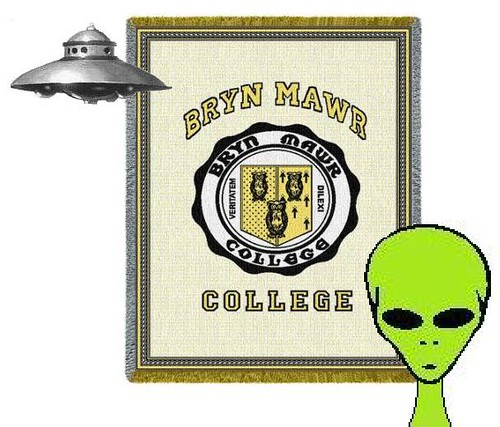 Bryn Mawr Announces Intergalactic Partnership