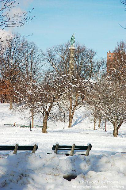 Boston Common波士頓公園24.JPG