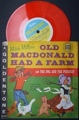 Mitch Miller's Old Macdonald had a farm and Th...