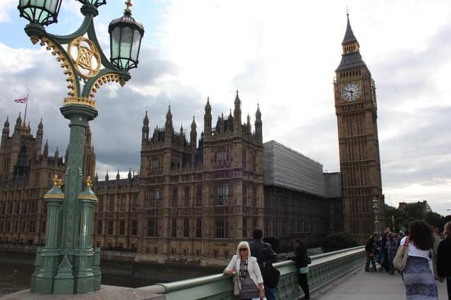 London 399 2
