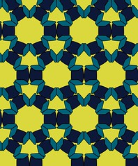 Imagery_filling with pattern_allover