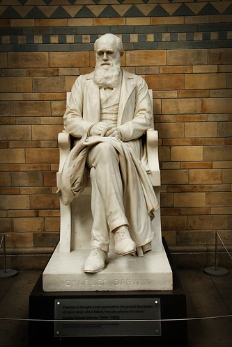THE-man-Darwin
